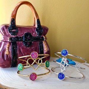 Handmade Bracelet by SassySeni